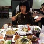Tanuki With Moms