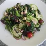 SaladEmilyVegan
